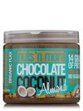 Nuts 'N More Chocolate Coconut Almond 16 oz (454 Grams)