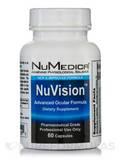NuVision 60 Capsules
