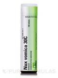Nux vomica 30C 100 Tablets