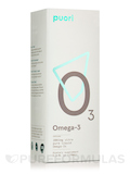 O3L - Ultra Pure Fish Oil Liquid - 5.1 fl. oz (150 ml)