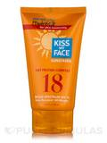 Oat Protein SPF 18 Sun Screen Lotion with Hydresia 4 fl. oz