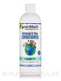 Oatmeal & Aloe Conditioner Frgrance Free 16 oz