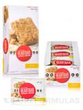 Oatmeal Squares Banana Walnut - Box of 12 Oatmeal Squares (1.76 oz each)