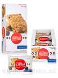 Oatmeal Squares Blueberry - Box of 12 Oatmeal Squares (1.76 oz each)