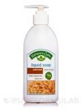 Oatmeal Velvet Moisture Liquid Soap 16 fl. oz
