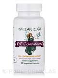 OC Companion - 60 Vegetarian Capsules