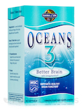 Oceans 3™ - Better Brain 90 Softgels