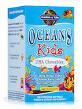 Oceans 3™ - Oceans Kids™ - 120 Chewable Softgels