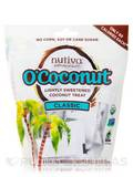 O'Coconut™ Classic - Bag of 8 Single Packets (0.5 oz / 14 Grams each) (4 oz / 112 Grams)