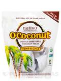 O'Coconut™ Hemp & Chia - Bag of 8 Single Packets (0.5 oz / 14 Grams each) (4 oz / 112 Grams)