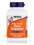 Ocu Support Clinical Strength 90 Capsules