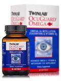 Ocuguard Omega - 60 Softgels