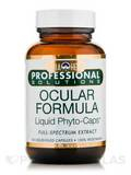 Ocular Formula - 60 Vegetarian Liquid-Filled Capsules