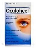 Oculoheel 10 Eye Drops 0.45 mL