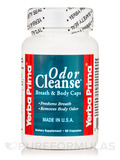 Odor Cleanse Breath & Body 50 Capsules