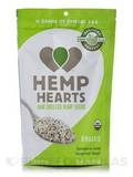 Organic Hemp Hearts 7 oz (200 Grams)