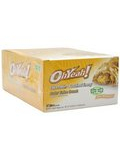 Oh Yeah! Good Grab Bar Butter Toffee Crunch - BOX OF 12 BARS