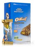Oh Yeah! Good Grab Bar Peanut Butter Crunch - Box of 12 Bars