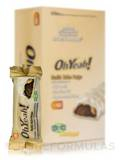 Oh Yeah! Good Grab Bar Vanilla Toffee Fudge - BOX OF 12 BARS