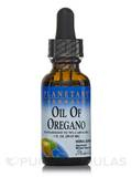Oil of Oregano - 1 fl. oz (29.57 ml)