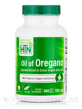 Oil of Oregano 150 mg - 360 Softgels