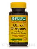 Oil of Oregano - 90 Softgels