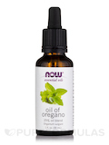 NOW® Essential Oils - Oil of Oregano Blend - 1 fl. oz (30 ml)