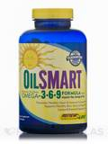 OilSmart - 180 Softgels