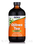 Ojibwa Tea Liquid - 16 fl. oz (473 ml)