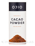 Ojio Cacao Powder, Organic - 8 oz (227 Grams)
