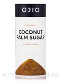 Ojio Coconut Palm Sugar, Organic - 12 oz (340 Grams)