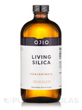Ojio Nutrition Essentials - Concentrated Living Silica - 16.9 fl. oz (500 ml)