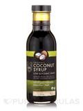 Ojio Organic Coconut Syrup - 12 fl. oz (360 ml)
