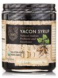Ojio Organic Yacon Syrup - 8 fl. oz (236 ml)