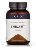Ojio Shilajit Powder - 3.53 oz (100 Grams)