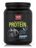 Ojio Sport Hemp Blend Protein Natural Flavor 30 Servings