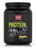 Ojio Sport Hemp Blend Protein Vanilla Flavor 30 Servings