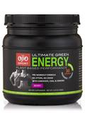 Ojio Sport Ultimate Green Energy, Berry Flavor - 30 Servings (15.8 oz / 450 Grams)