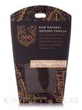 Ojio Vanilla Ground - Raw Natural - 2 oz