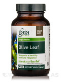 Olive Leaf - 120 Vegetarian Liquid Phyto-Caps®