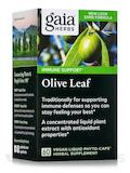 Olive Leaf 60 Capsules