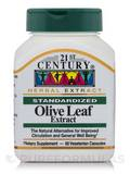Olive Leaf - 60 Vegetable Capsules