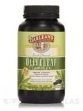 Olive Leaf Complex (Fresh Pressed) 1200 mg 180 Softgels