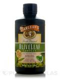 Olive Leaf Complex (Fresh Pressed - Peppermint Flavor) 16 oz (454 Grams)