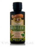 Olive Leaf Complex (Fresh Pressed - Peppermint Flavor) 8 oz (227 Grams)
