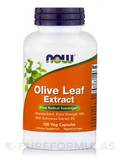 Olive Leaf Extract 500 mg 100 Vegetarian Capsules