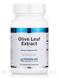 Olive Leaf Extract - 60 Vegetarian Capsules