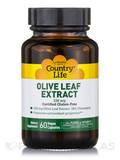 Olive Leaf Extract 150 mg - 60 Vegan Capsules