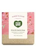 Olive Oil Castile Soap Bar - Almond Blossom - 3.8 oz (110 Grams)