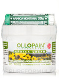 Ollopain® Bundle Arnica Cream + Arnica - 4 oz (113 Grams) / 30C